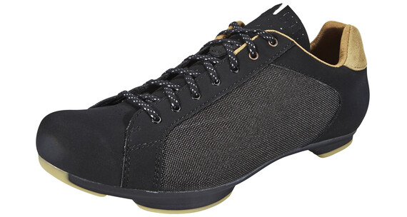 Giro Republic Shoes Men Black Canvas/Gum